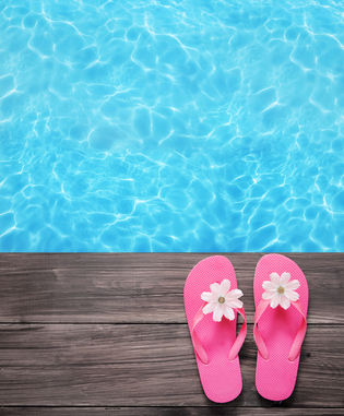 Summer Swimming Pool Cleaning Jacksonville FL